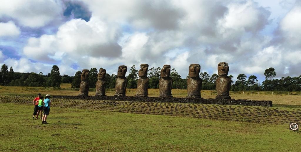《我行故我在》之《復活節島:南太平洋的神秘之地》_图1-5