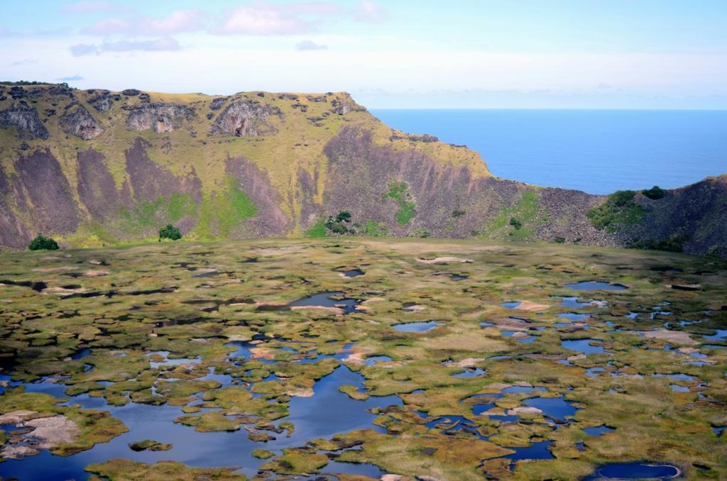 《我行故我在》之《復活節島:南太平洋的神秘之地》_图1-6