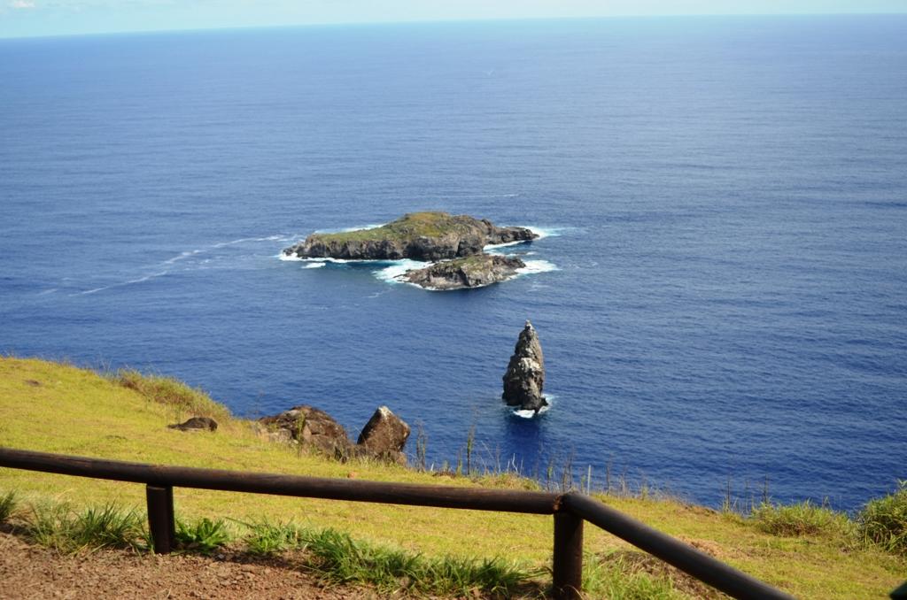 《我行故我在》之《復活節島:南太平洋的神秘之地》_图1-11