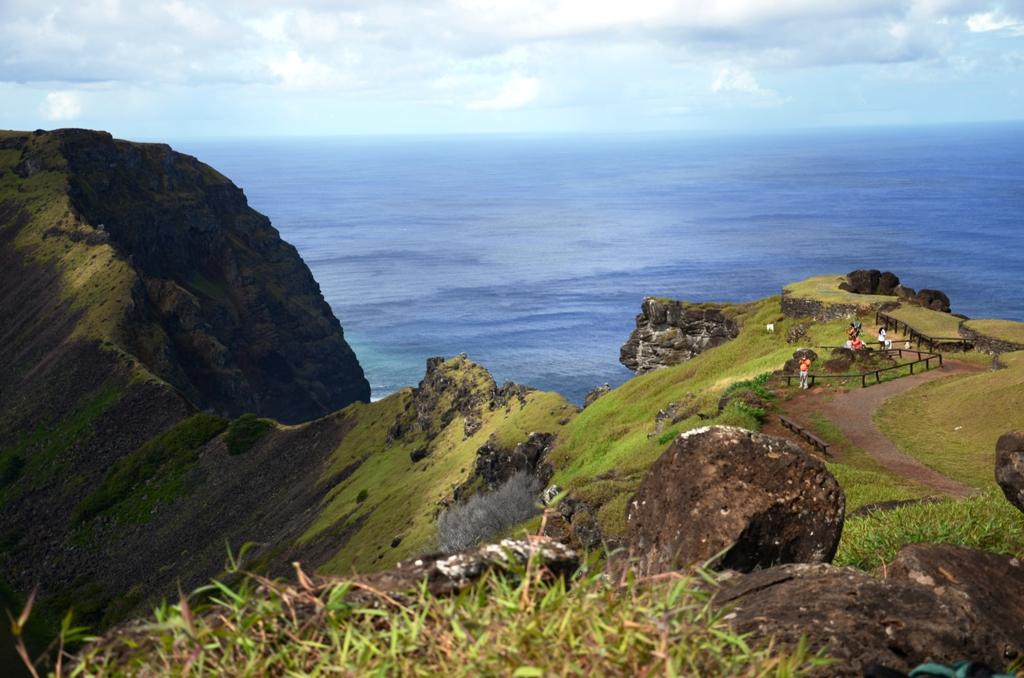 《我行故我在》之《復活節島:南太平洋的神秘之地》_图1-12