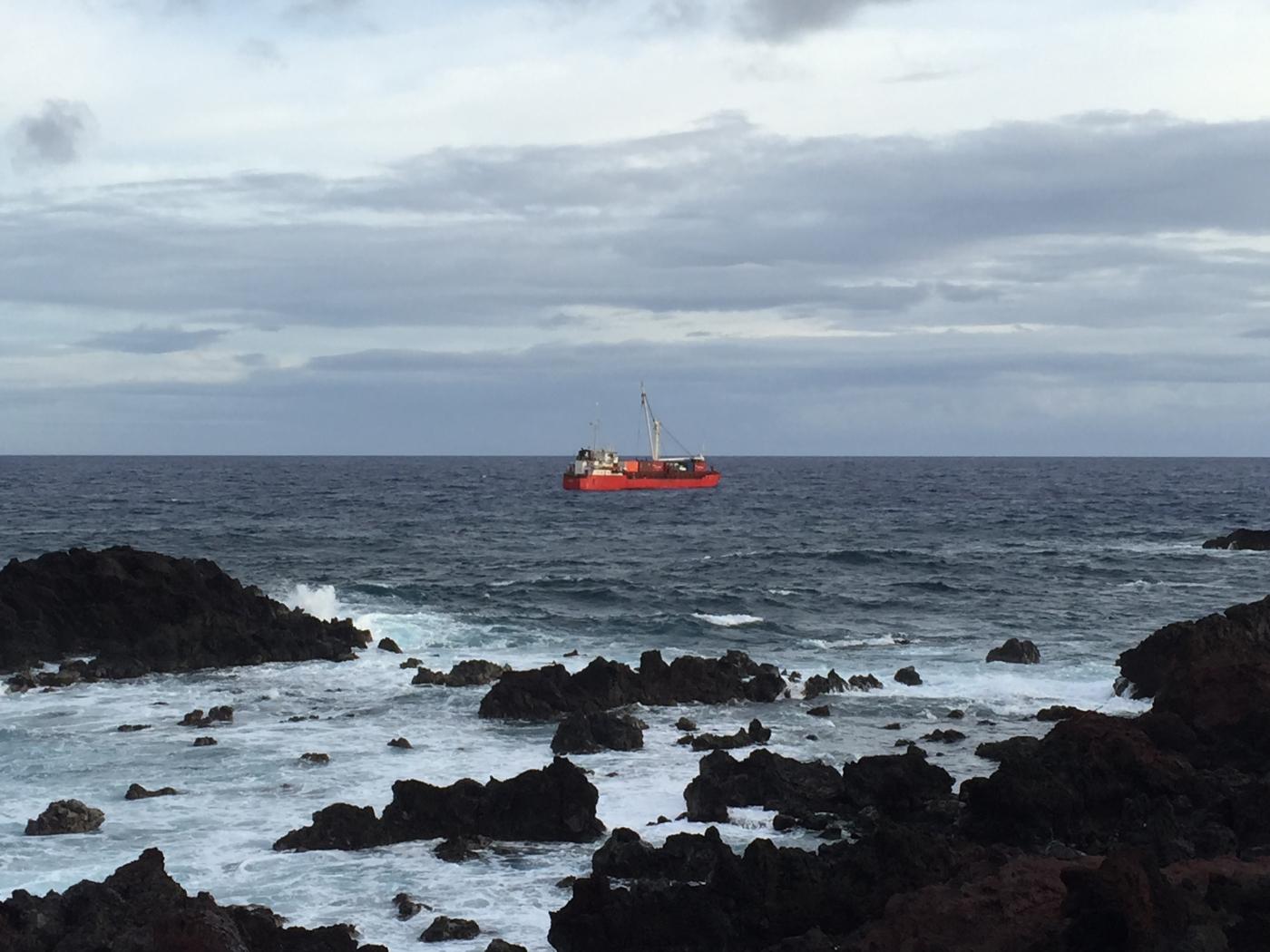 《我行故我在》之《復活節島:南太平洋的神秘之地》_图1-17
