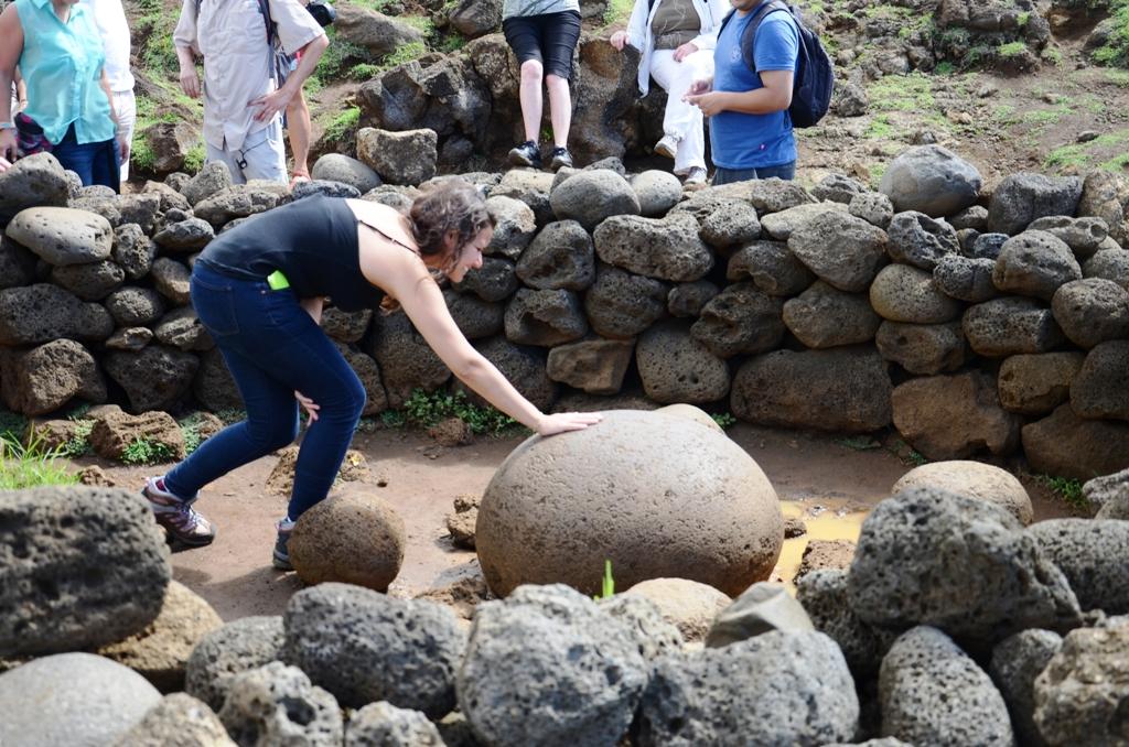 《我行故我在》之《復活節島:南太平洋的神秘之地》_图1-28