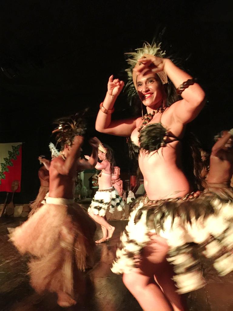 《我行故我在》之《復活節島:南太平洋的神秘之地》_图1-30