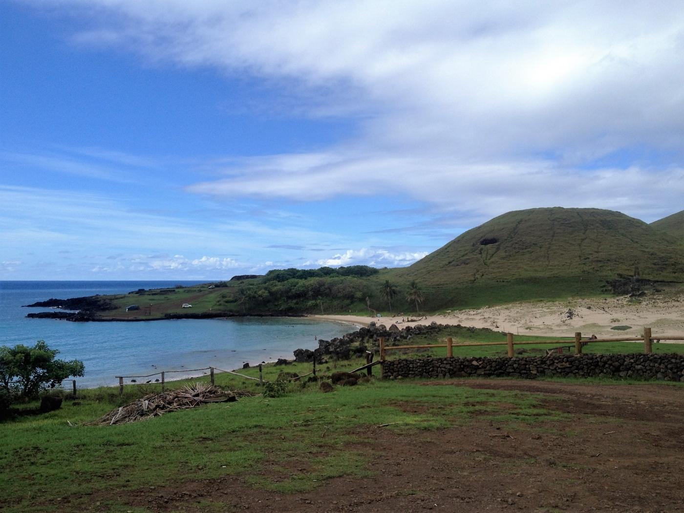 《我行故我在》之《復活節島:南太平洋的神秘之地》_图1-14