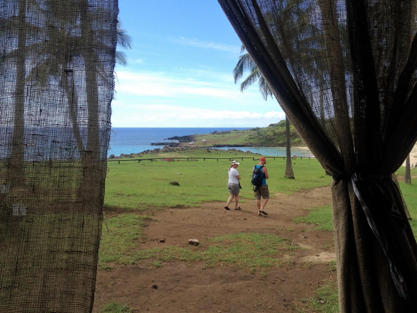 《我行故我在》之《復活節島:南太平洋的神秘之地》_图1-15