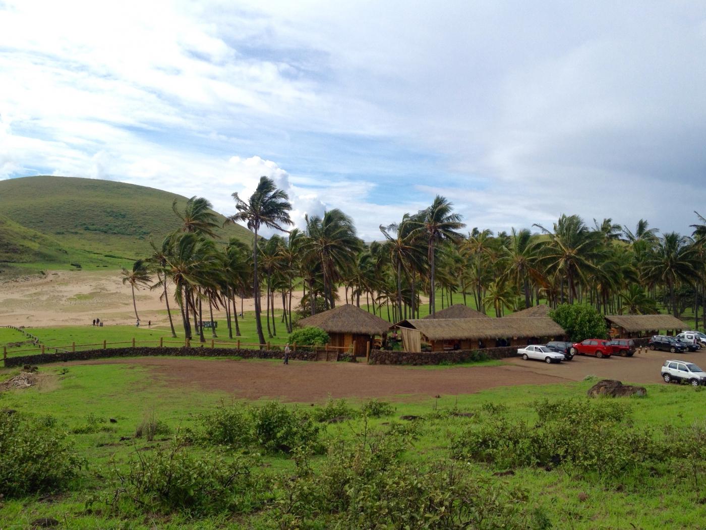 《我行故我在》之《復活節島:南太平洋的神秘之地》_图1-16