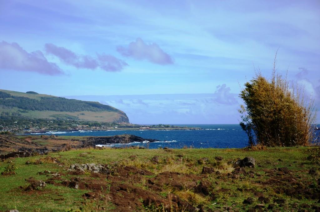 《我行故我在》之《復活節島:南太平洋的神秘之地》_图1-23