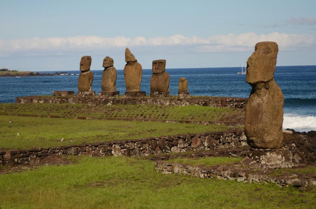 《我行故我在》之《復活節島:南太平洋的神秘之地》_图1-18