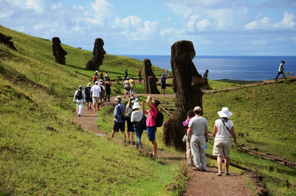 《我行故我在》之《復活節島:南太平洋的神秘之地》_图1-36