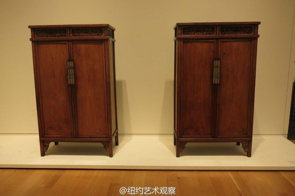 加州神父费立哲收藏的中国古董家具_图1-8