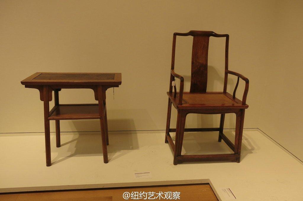 加州神父费立哲收藏的中国古董家具_图1-7