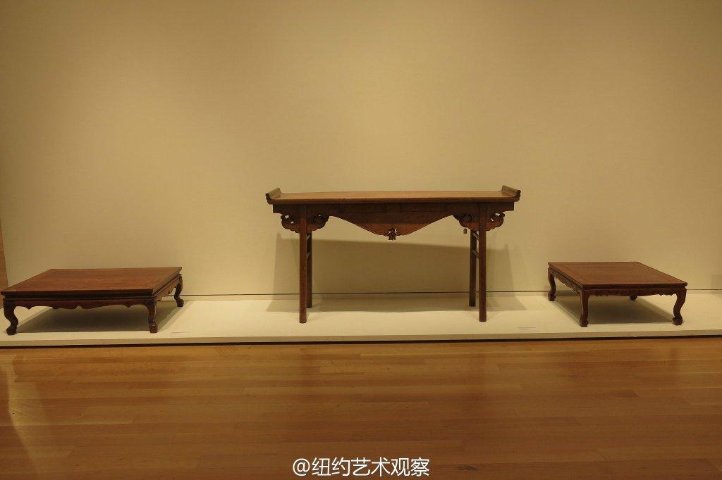 加州神父费立哲收藏的中国古董家具_图1-6
