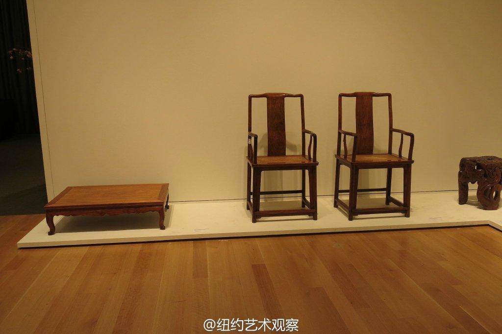 加州神父费立哲收藏的中国古董家具_图1-4