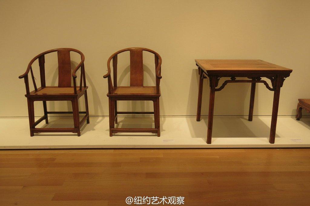 加州神父费立哲收藏的中国古董家具_图1-3