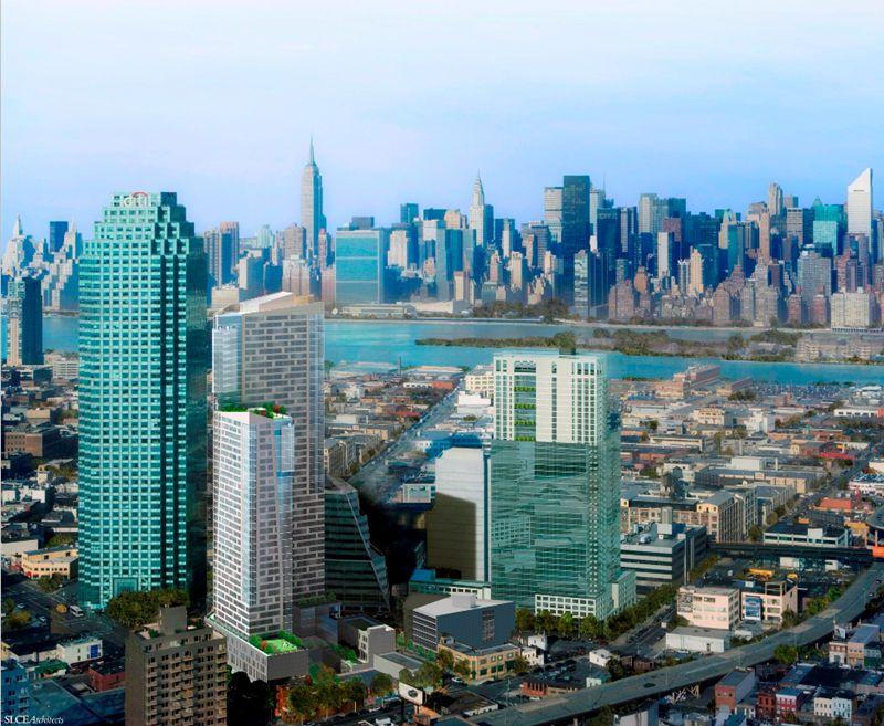 纽约长岛市的地产续航_图1-1