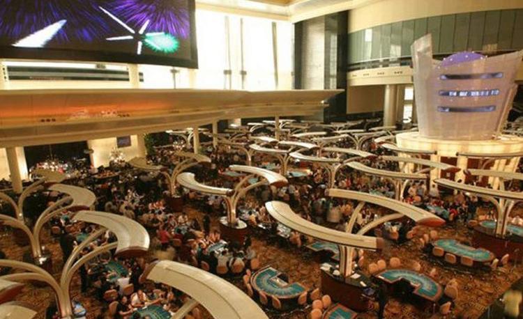 说说美国赌场那些鲜为人知的秘密_图1-1