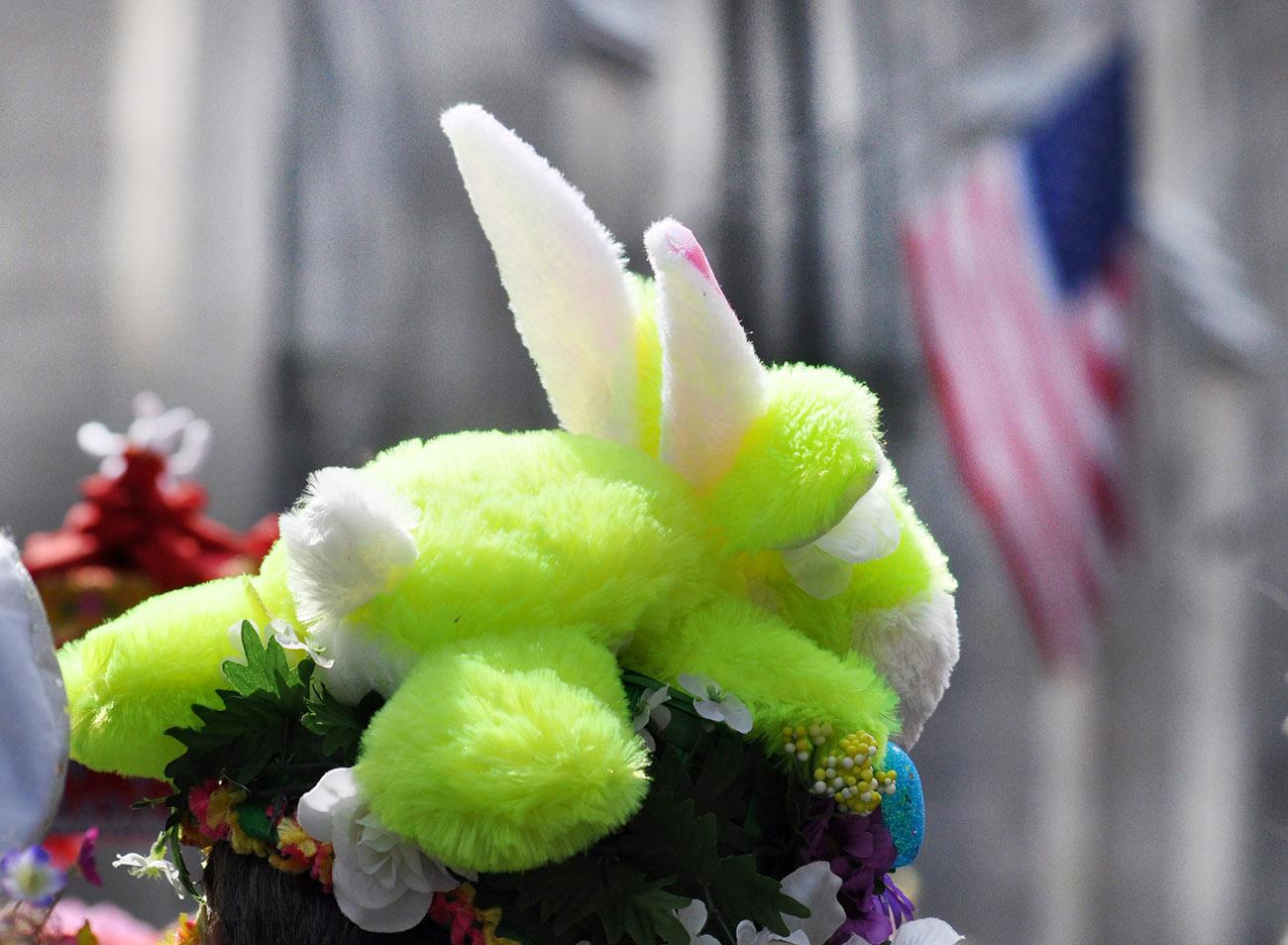 复活节---那些在帽子上说着春天故事的趣味_图1-11