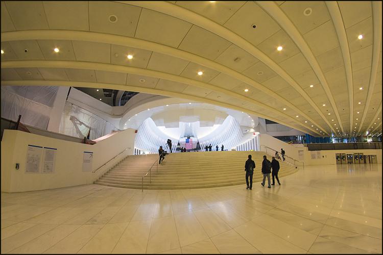 【龍的传人(star8)拍攝】闲拍世贸中心转运站_图1-19