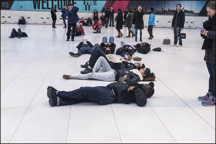 【龍的传人(star8)拍攝】闲拍世贸中心转运站_图1-21