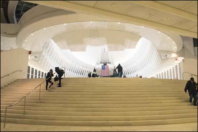 【龍的传人(star8)拍攝】闲拍世贸中心转运站_图1-26