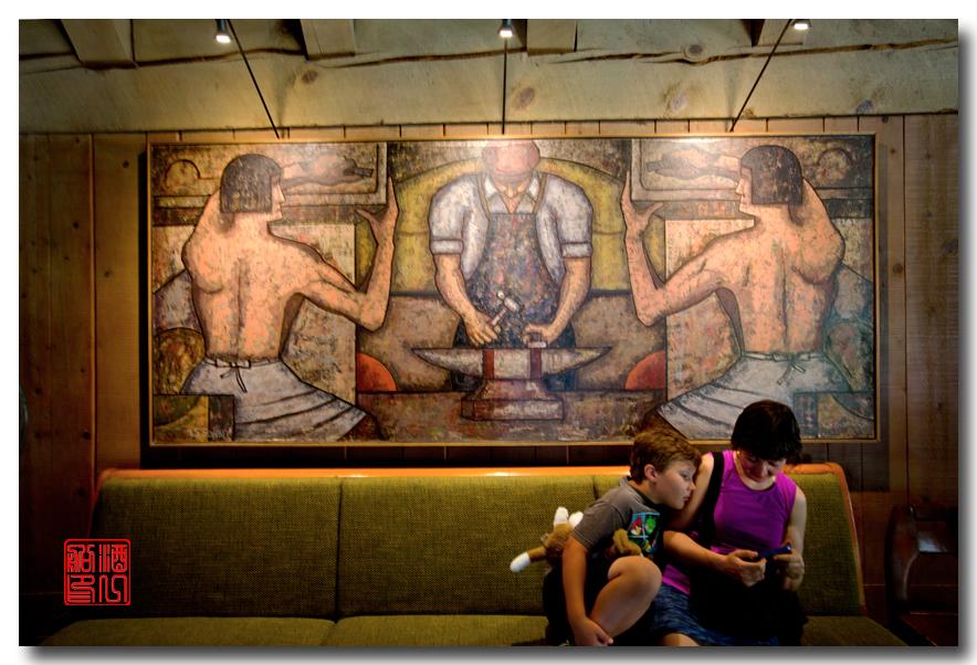 《酒一船摄影》:胡德山和哥伦比亚河谷_图1-5