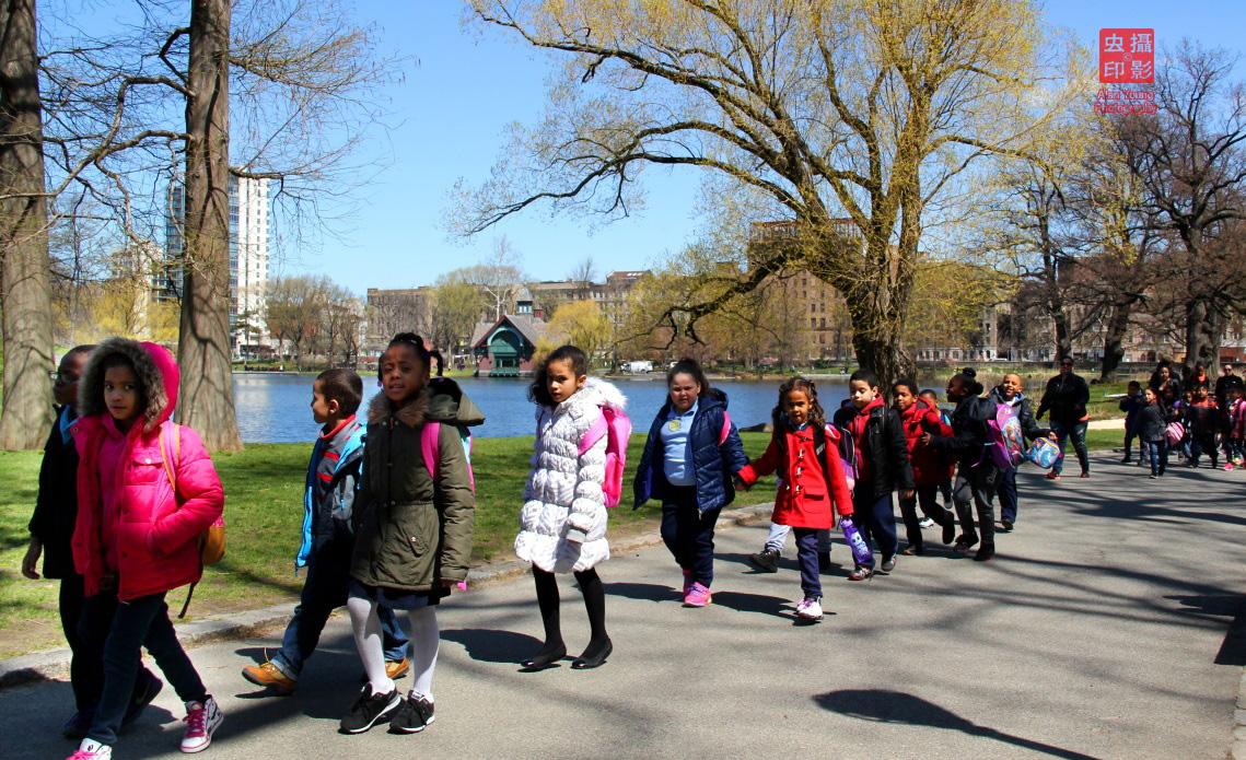 【攝影蟲】春到紐約中央公園_图1-4
