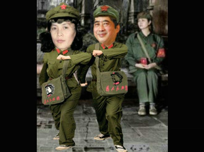 红卫兵会给中国带来什么希望?_图1-1