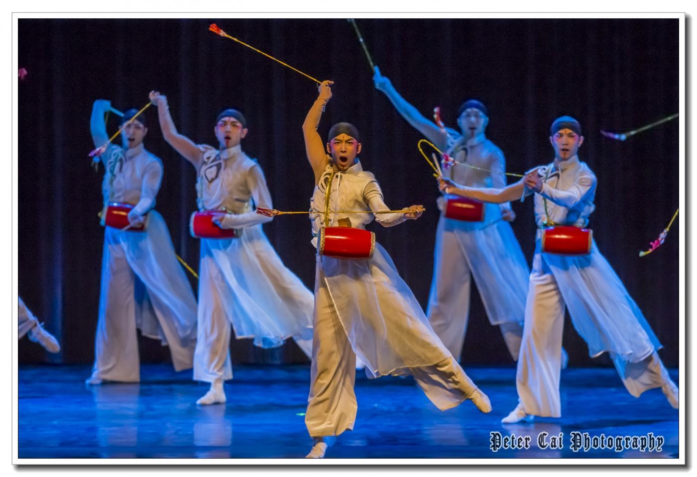 东方歌舞, 《国色》天香_图1-3