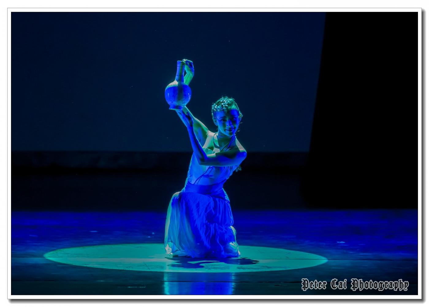 东方歌舞, 《国色》天香_图1-5