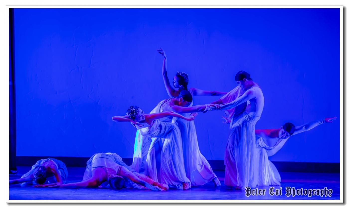 东方歌舞, 《国色》天香_图1-6
