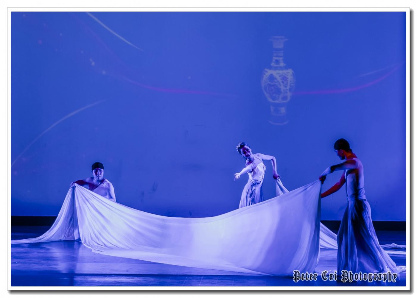 东方歌舞, 《国色》天香_图1-8