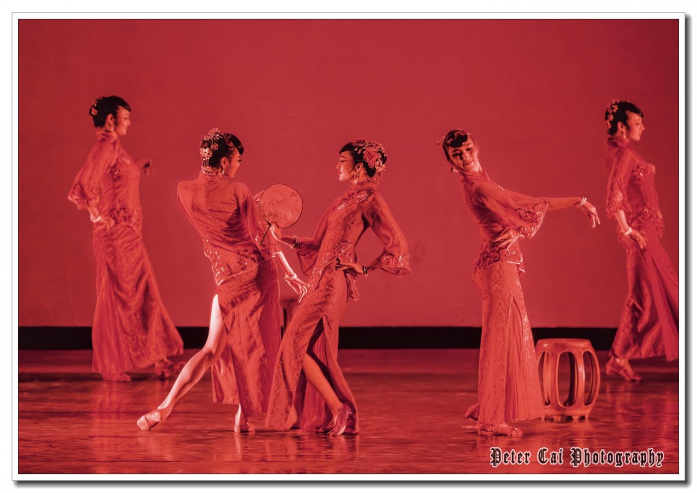 东方歌舞, 《国色》天香_图1-10