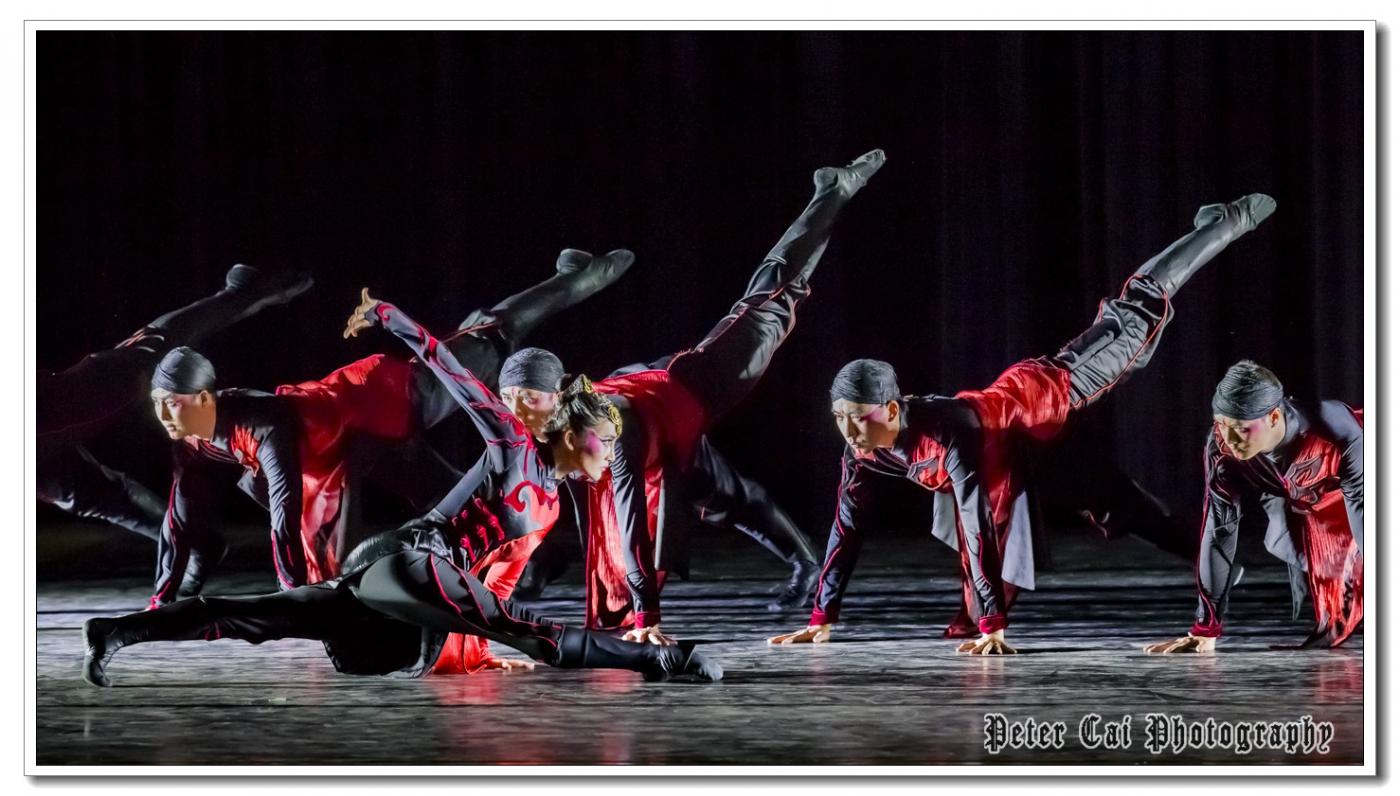 东方歌舞, 《国色》天香_图1-11