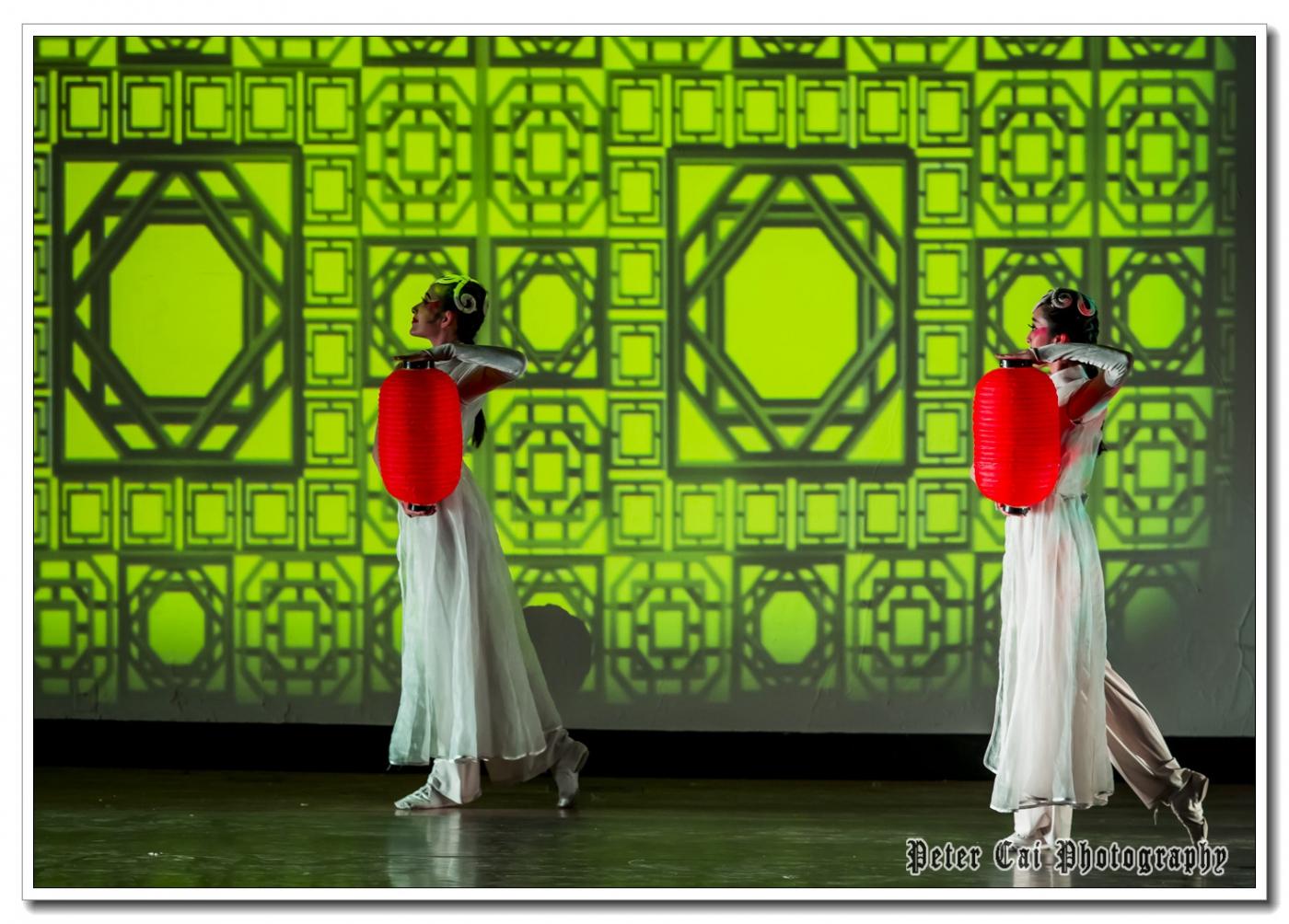 东方歌舞, 《国色》天香_图1-16