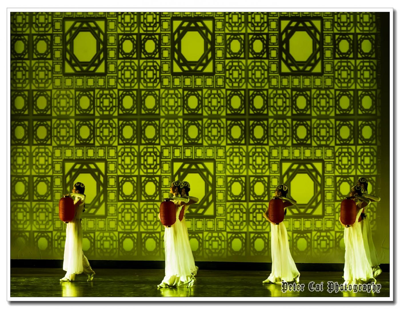 东方歌舞, 《国色》天香_图1-17