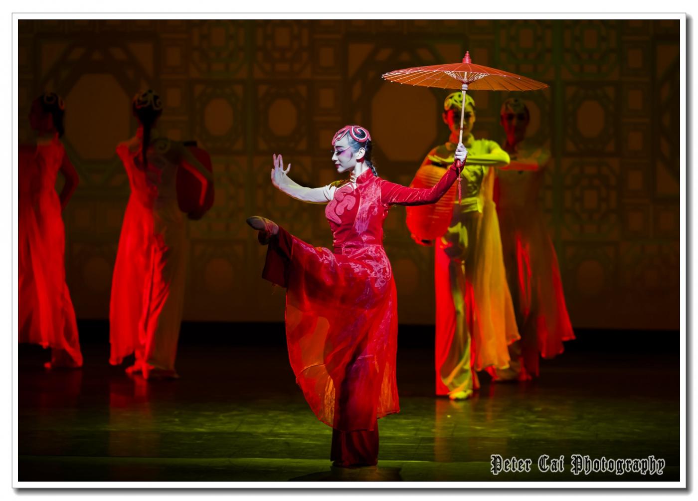 东方歌舞, 《国色》天香_图1-18