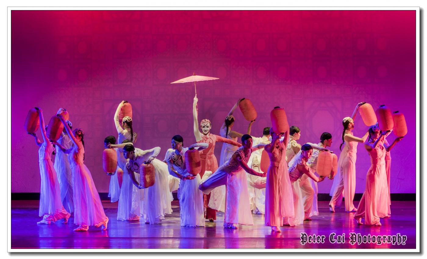 东方歌舞, 《国色》天香_图1-19