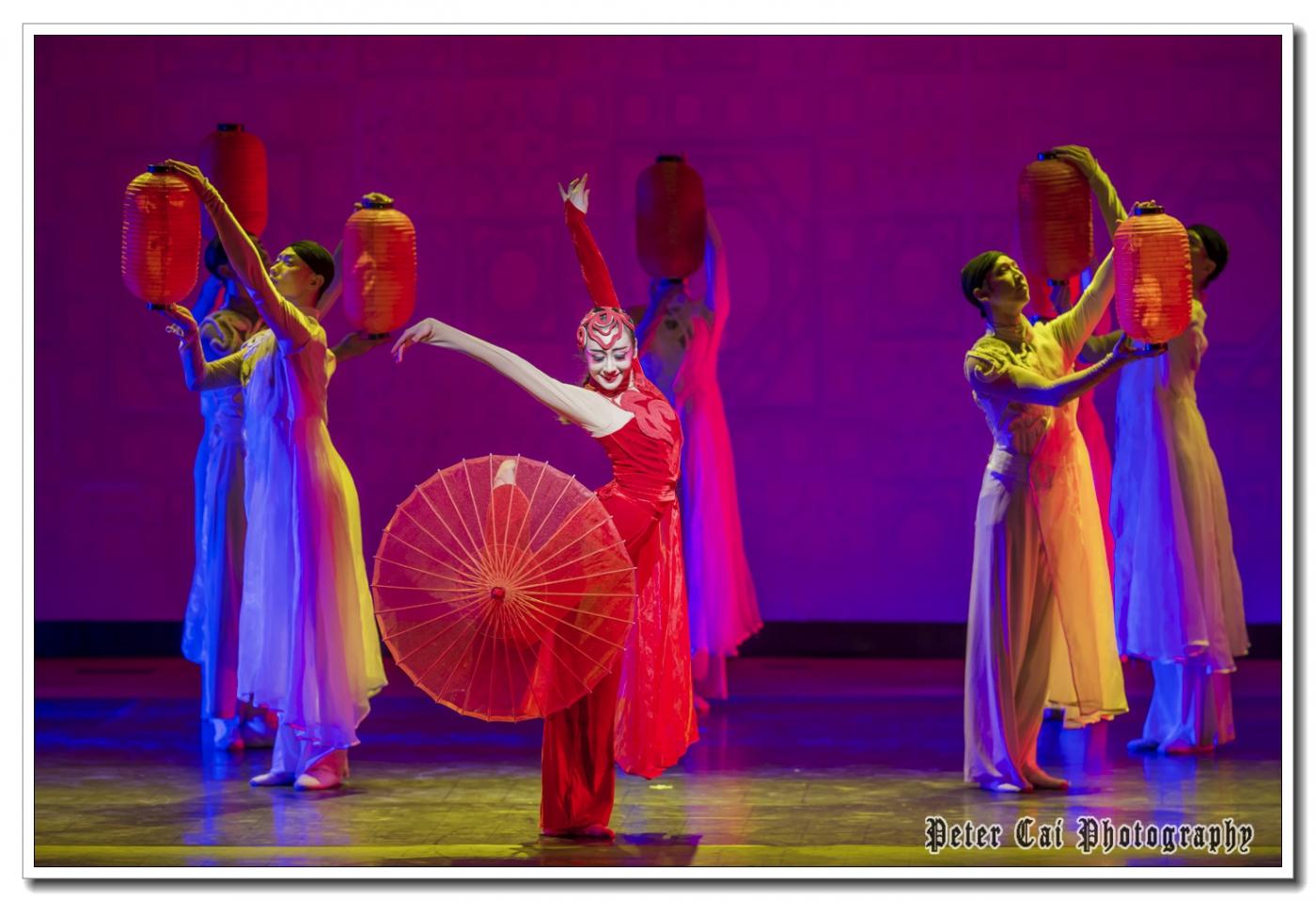 东方歌舞, 《国色》天香_图1-20