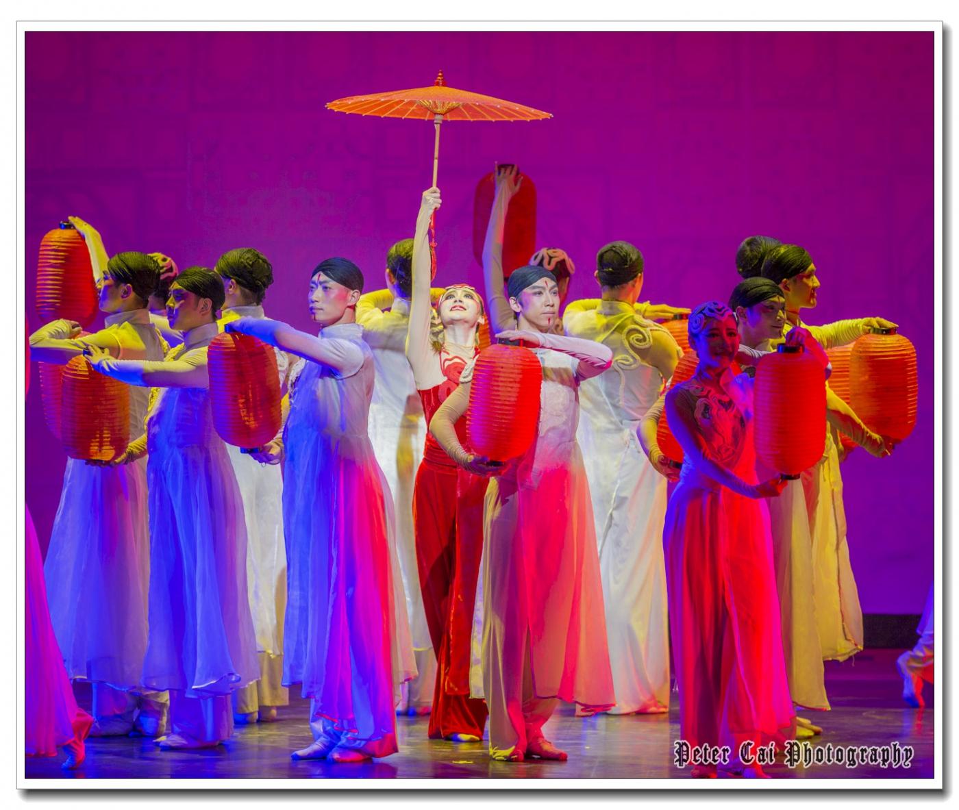 东方歌舞, 《国色》天香_图1-21