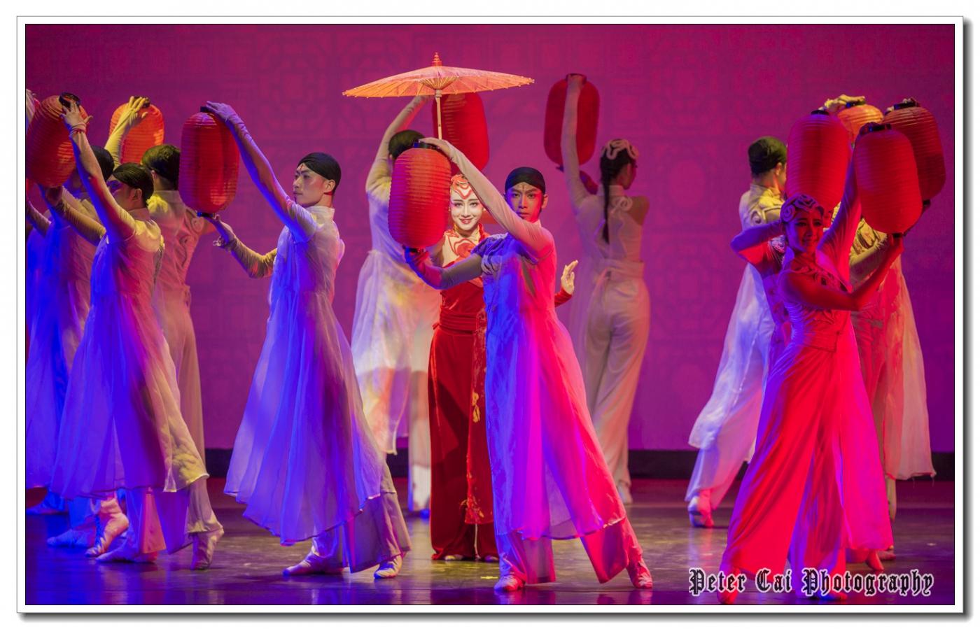 东方歌舞, 《国色》天香_图1-22