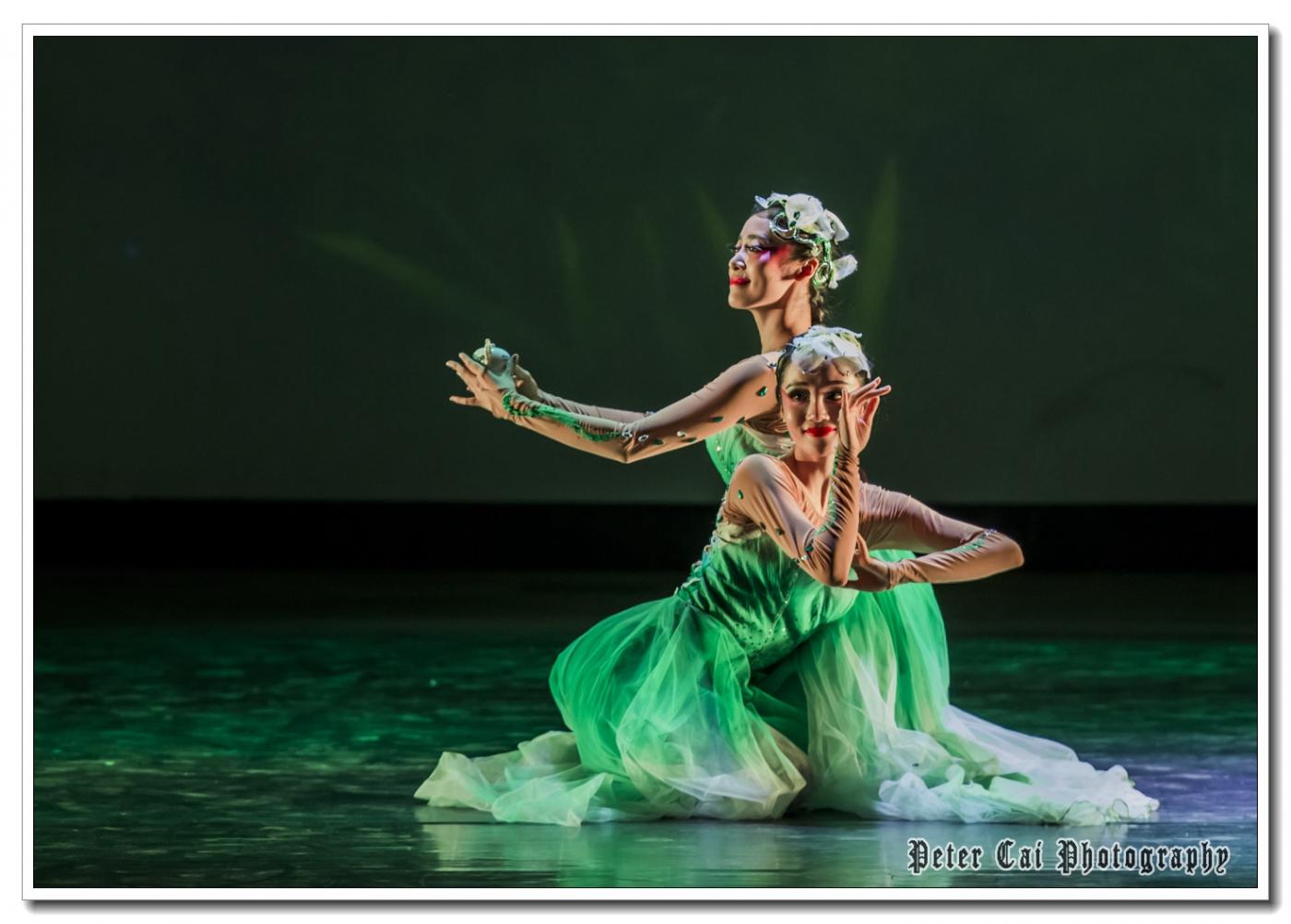 东方歌舞, 《国色》天香_图1-24