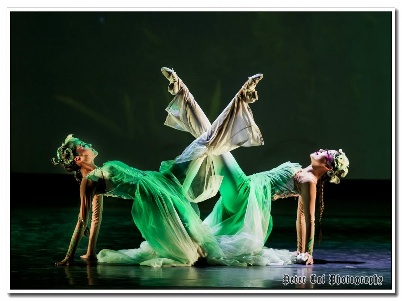 东方歌舞, 《国色》天香_图1-26