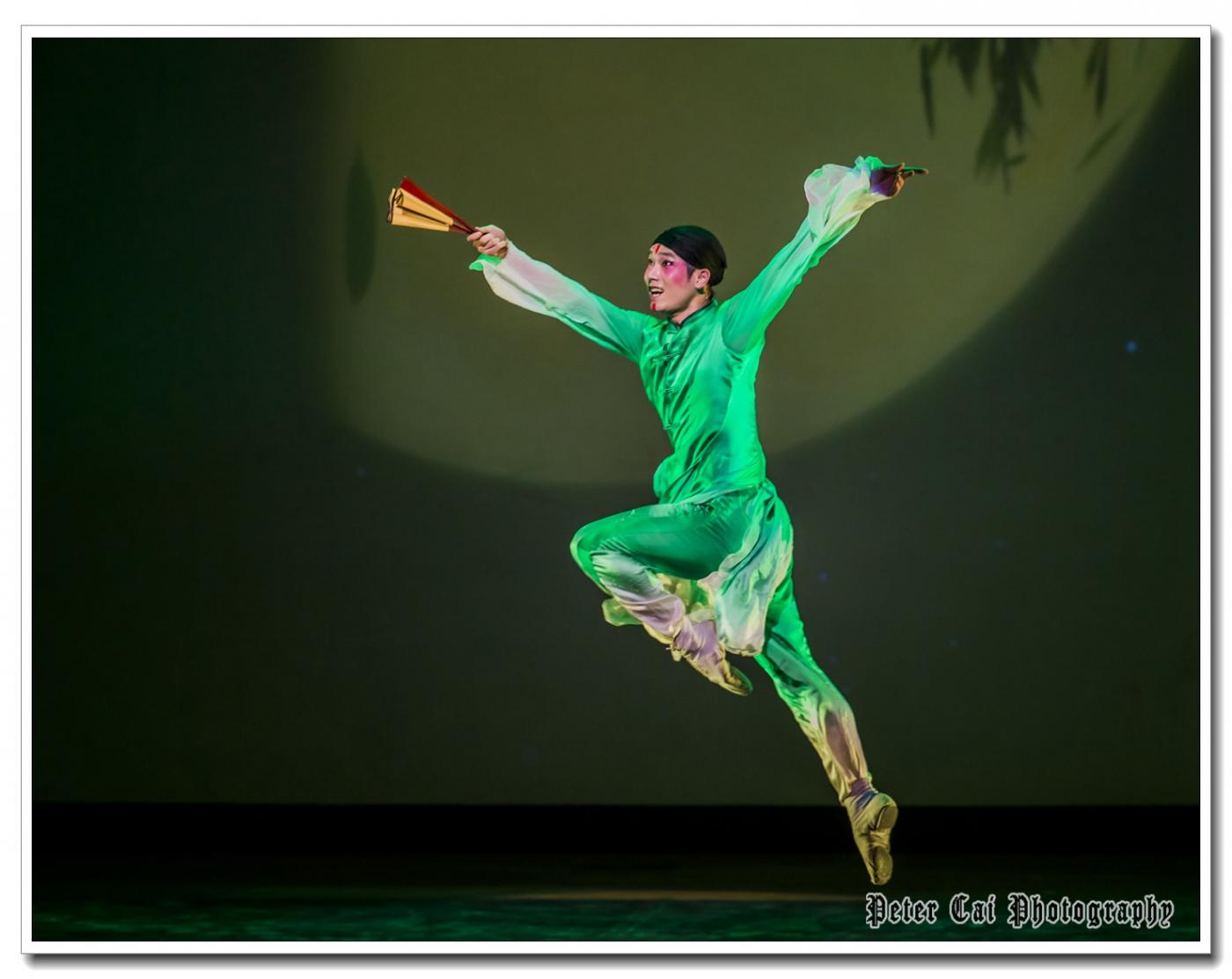 东方歌舞, 《国色》天香_图1-28