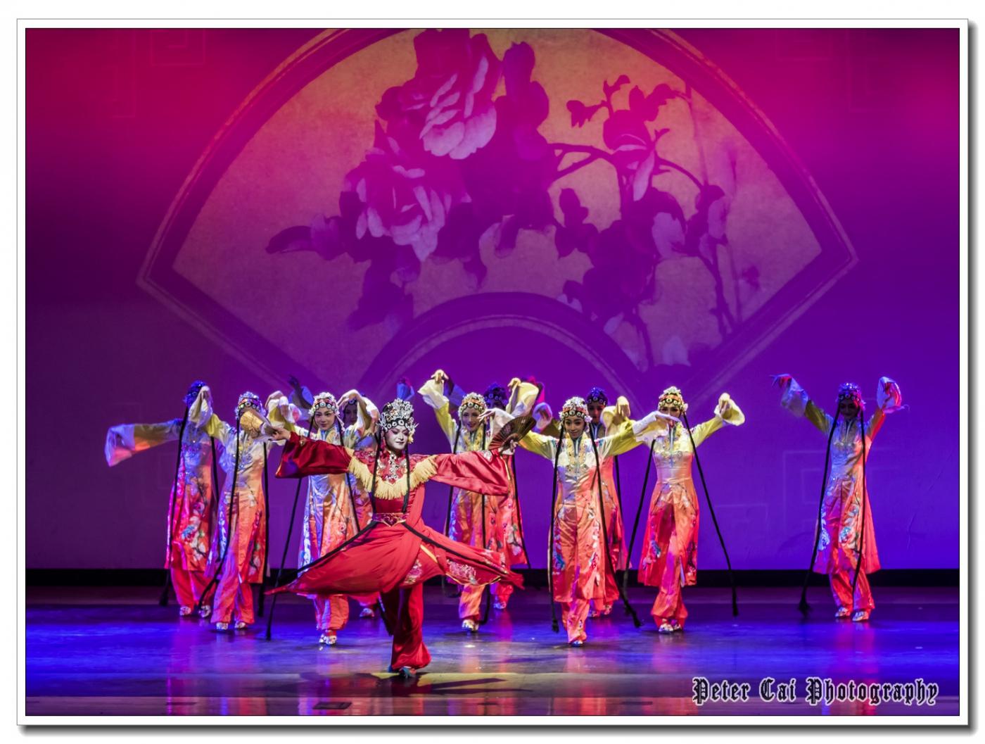 东方歌舞, 《国色》天香_图1-30