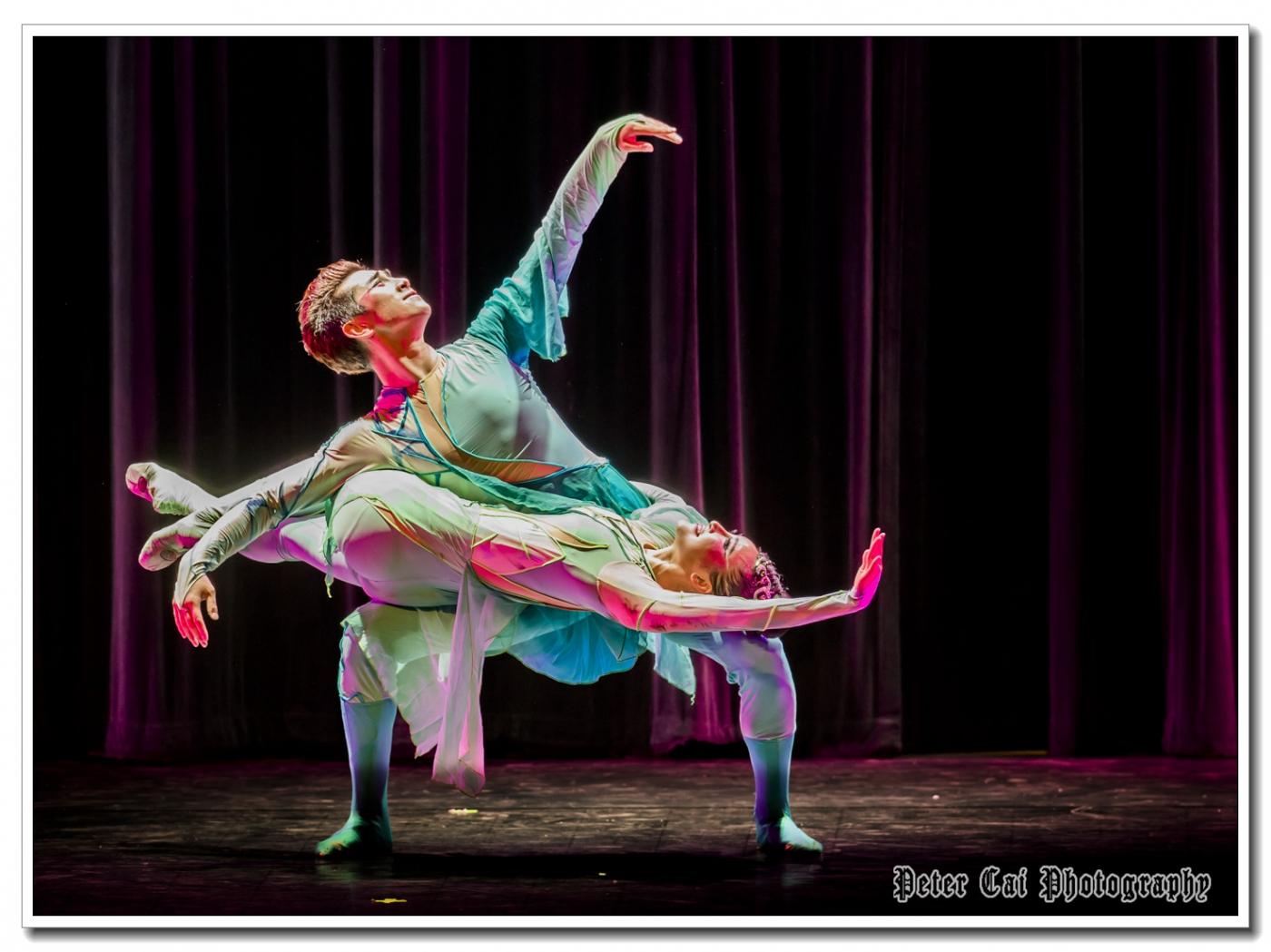 东方歌舞, 《国色》天香_图1-33
