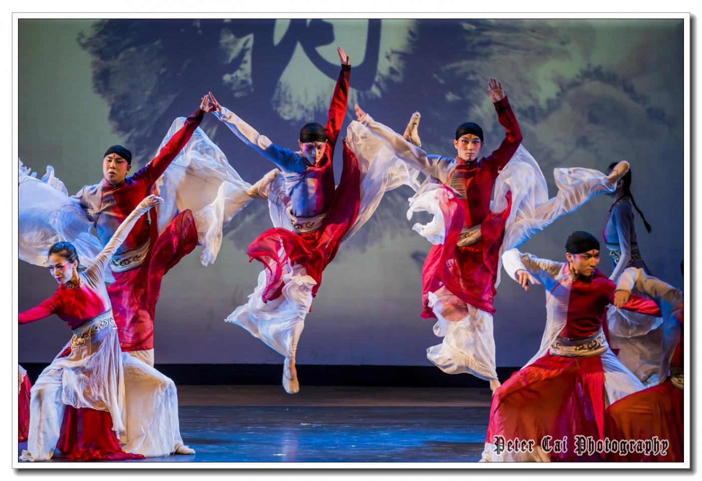 东方歌舞, 《国色》天香_图1-42