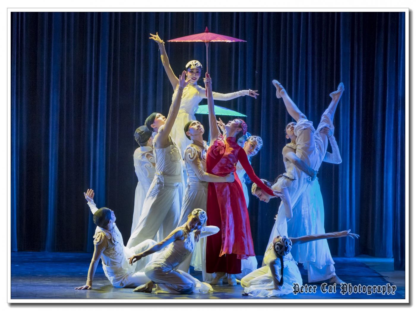 东方歌舞, 《国色》天香_图1-44