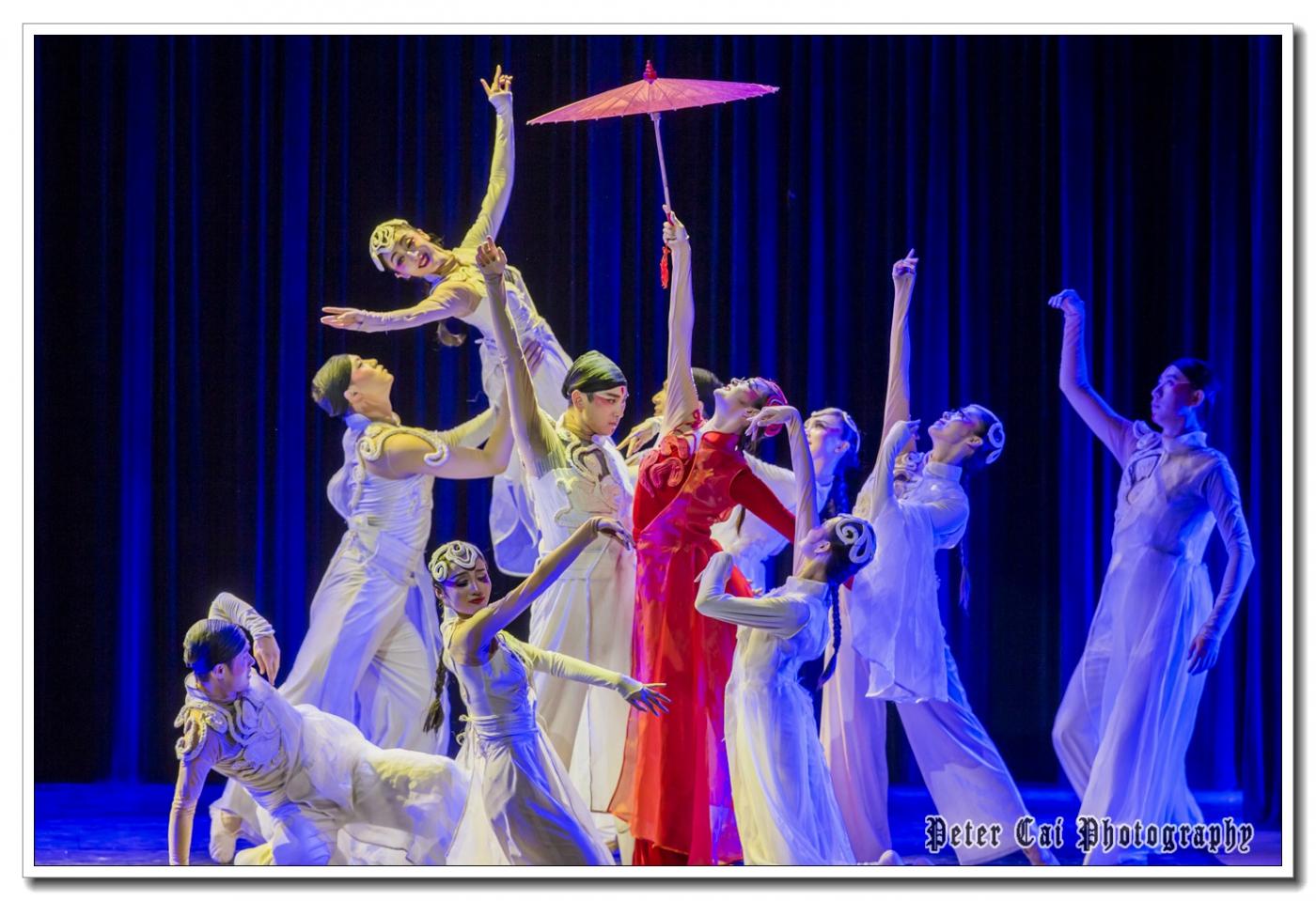 东方歌舞, 《国色》天香_图1-45