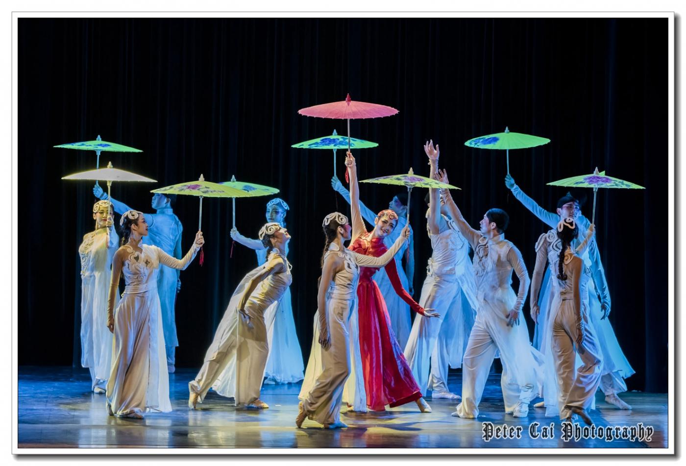 东方歌舞, 《国色》天香_图1-46