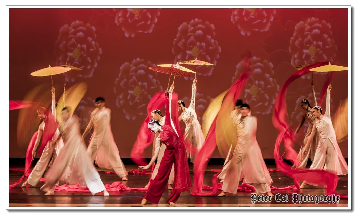 东方歌舞, 《国色》天香_图1-48
